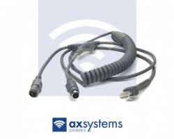 Cable, KBW, 6MDIN, P&S,...