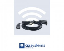 USB Y CABLE - 39 MALE TO...