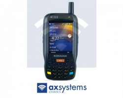 Datalogic Lynx, 1D, Bt,...