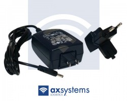 Power Supply Connection to...