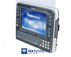 INTERMEC - CV41A WIFI BTH...