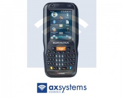 Datalogic Lynx, 2D, Bt,...