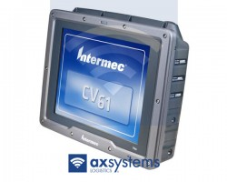 INTERMEC - Honeywell CV61A,...